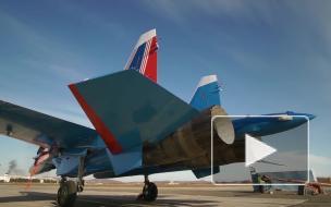 Минобороны России закупит партию истребителей Су-35 на 70 млрд рублей