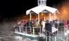 Крещенское купание у Петропавловской крепости может побить рекорд Гиннеса