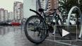 Велосообщество недовольно новыми парковками в Приморском ...