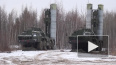 С-300 заступили на боевое дежурство на российской ...