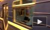 Неизвестный хам едва не зарезал юношу в вагоне метро