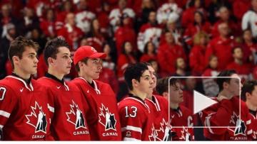 Канада обыграла Европу в первом финальном матче Кубка мира