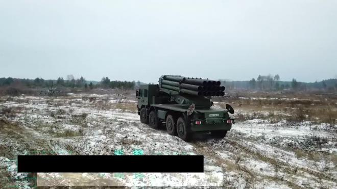 "Defence Express: Украина испытала ""Бурелом"""