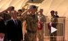 Встреча с войсками. В день памяти погибших принц Уильям посетил Афганистан