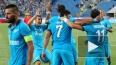 Зенит сыграл с Монако вничью со счетом 0:0