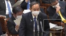 Премьер Японии надеется на стабильные отношения с США после выборов