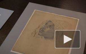 В петербургском ресторане нашли гравюры ученика Айвазовского: взгляд Piter.TV