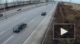 Дорожные строители собираются перекрыть съезд с М-11 ...