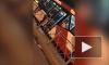 В трамвае Купчино подрались трое пассажиров: двое избили ногами петербуржца