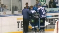Хоккеист Северстали получил 10 матчей штрафа за сломанную ...
