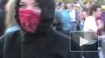 Госдума запретила появляться на массовых акциях в масках