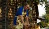 """""""Братья по обмену"""", 2 сезон: на съемках 13, 14, 15 серий Федор Добронравов показал все свои комедийные таланты"""