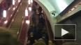 Станцию метро «Владимирская» закрывали на вход и выход
