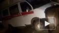 В Краснодаре водитель во время ДТП вытолкнул другой ...