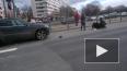 На Бухарестской сбили пожилого пешехода