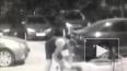 Видео из Москвы: Молодой мужчина жестоко избил на ...