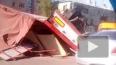 Жуткое видео из Смоленска: перекресток не поделили ...