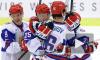 Россия вырвала победу у США на молодежном ЧМ по хоккею 2014