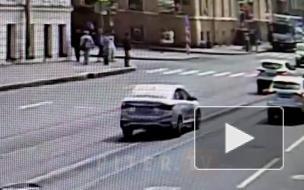 Пострадавшие на Кадетской линии пешеходы получили травмы средней тяжести
