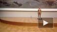 Мужчина в красных стрингах прогулялся по Третьяковке