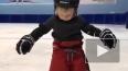 Сын Евгения Плющенко готовится стать звездой хоккея