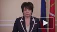 Экс-вице-губернатор Петербурга Совершаева записала ...