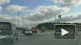 Видео: ДТП на перекрестке Парашютной улицы и дороги ...