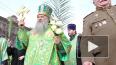 Вербное воскресенье 2017: традиции