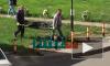 В Мурино труп пенсионерки пролежал на детской площадке 5 часов