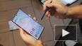 Вся линейка Samsung Galaxy Note10 подешевела
