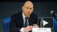 СМИ: глава комитета по строительству Петербурга уволен ...
