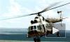 Тела пассажиров разбившегося вертолета Ми-8 доставлены для экспертизы