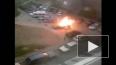 В Москве задержаны поджигатели  машин