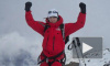 Альпинистка из Омска насмерть замерзла в горах в США