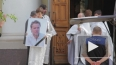 С церемонии прощания с актером Осиповым выгнали журналис...