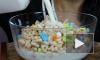 Диетолог рассказала о вреде сухих завтраков для детей