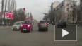 Блондинка за рулем: автоледи ехала по встречке в Воронеж...