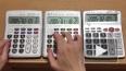 Японец сыграл знаменитую песню Lemon на 3 калькуляторах ...