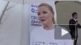 Лариса Вербицкая: Я влюбилась в скандинавскую ходьбу