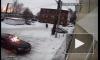 В Ленобласти неизвестные сожгли чужой BMW