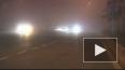 Аномальный туман поглотил Нью-Дели