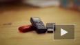 Представлен самый маленький телефон в Мире размером ...