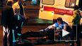 """BMW насмерть сбил девочку на трассе """"Кола"""", еще двое ..."""