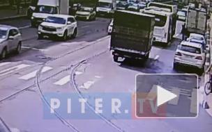 Пассажирка автобуса получила травмы из-за парковки в неположенном месте
