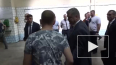 Видео из Николаева: Порошенко грубо ответил журналисту ...