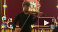 Концертмейстер просит петербуржцев вернуть скрипку ...