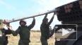 Российская армия в трех округах защищается от внезапно ...