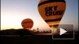 Воздушный шар с туристами рухнул в Египте, десятки ...