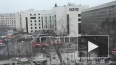 Видео: на Урале горит гостиница Park Inn