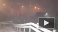 На Центральную часть России из Сибири идет снежный шторм
